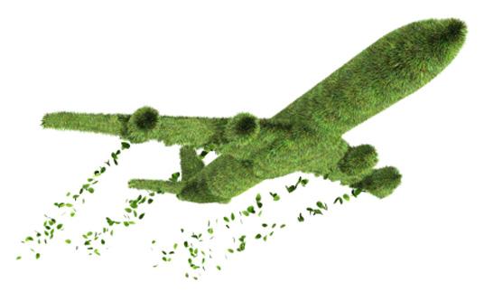 Avion Ecologique